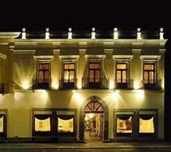 HOTEL SAN LEONARDO CENTRO HISTORICO,