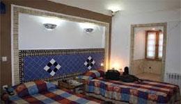 BAB MOSHIR GARDEN , hotel, sistemazione alberghiera