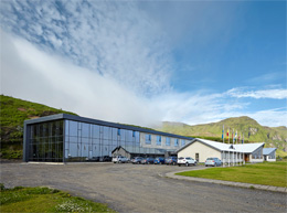ICELANDAIR HOTEL VIK,