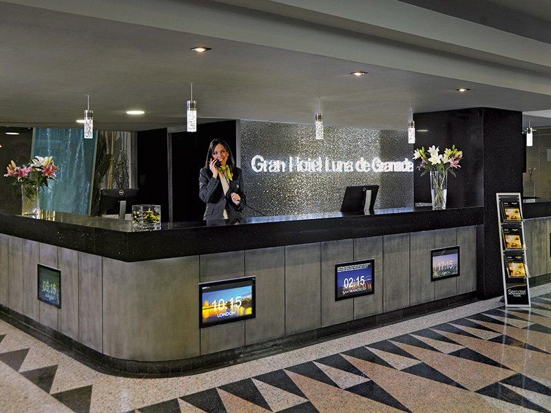 GRAN HOTEL LUNA,