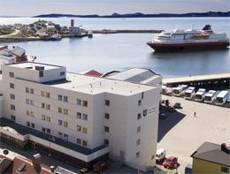 SCANDIC HOTEL HONNINGSVAG,