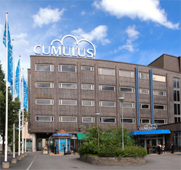 HOTEL CUMULUS JYVäSKYLä,