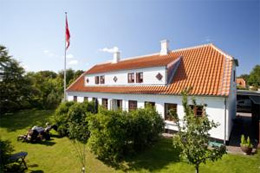 BADEPENSION MARIENLUND,