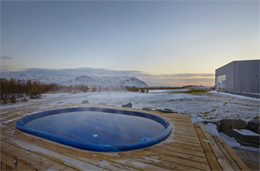 HAMAR ICELANDAIR HOTEL,