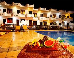HOTEL FIESTA,