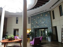 HOTEL MERCURE IGUAZU HOTEL IRU,