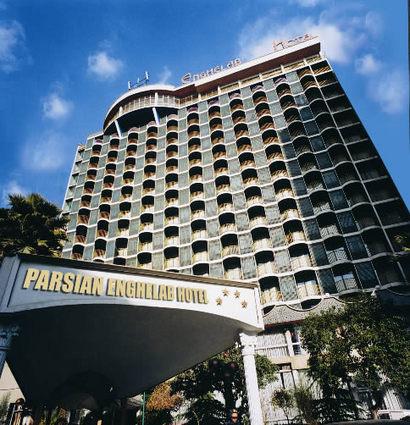 ENGHELAB HOTEL,