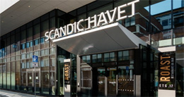 SCANDIC HAVET,
