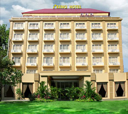 RENO , hotel, sistemazione alberghiera