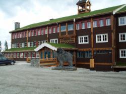 GUDBRANDSGARD HOTEL,