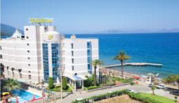 FAUSTINA HOTEL & SPA,