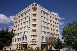 IMPERIAL PALACE HOTEL,