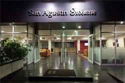 HOTEL SAN AGUSTIN EXCLUSIVE,