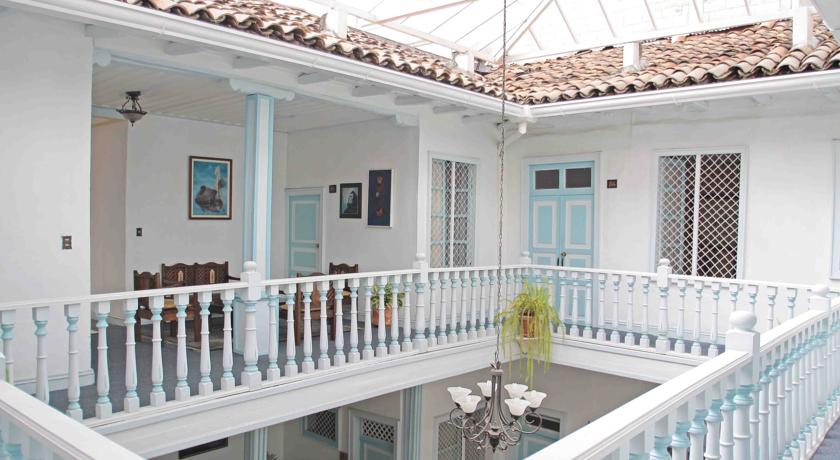 HOTEL INCA REAL,