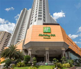 HOLIDAY INN CHIANGMAI,