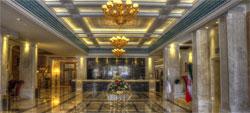 ZANDIYEH HOTEL , hotel, sistemazione alberghiera