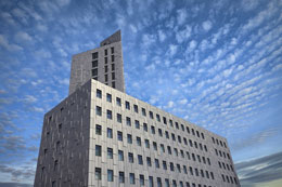 FOSSHOTEL REYKJAVíK , hotel, sistemazione alberghiera