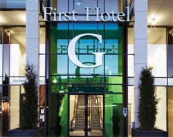 FIRST HOTEL G,