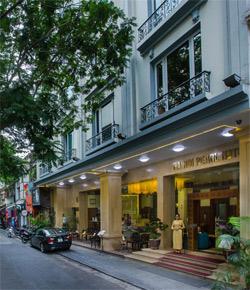 HANOI PEARL HOTEL,