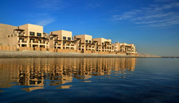 ATANA MUSANDAM RESORT,