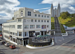 KEA HOTEL,
