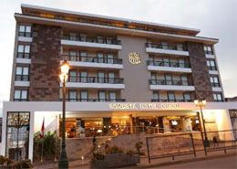 SONESTA CUSCO , hotel, sistemazione alberghiera