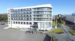 SCANDIC HOTEL ALTA,