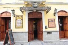 HOTEL MANSIóN SANTA ISABELLA,