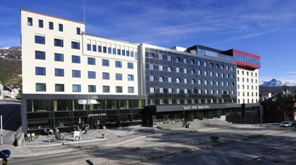 QUALITY HOTEL GRAND ROYAL NARVIK,