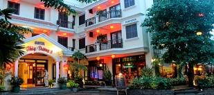 THUY DUONG HOTEL,