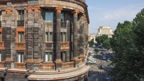 TUFENKIAN HISTORIC YEREVAN HOTEL,