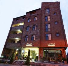 BASS HOTEL,