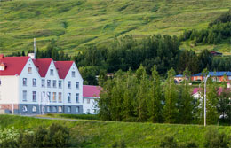 LAUGAR REYKJADALUR HOTEL , hotel, sistemazione alberghiera