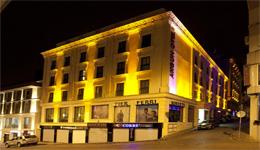 HOTEL AKGUN 5*,