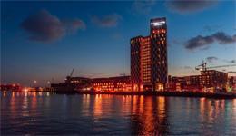 CLARION HOTEL HELSINKI,