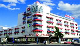 ORIGINAL SOKOS HOTEL VAAKUNA,