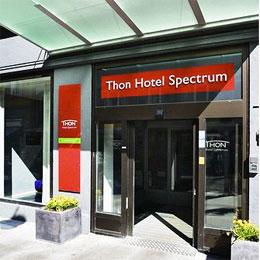 HOTEL THON SPECTRUM,