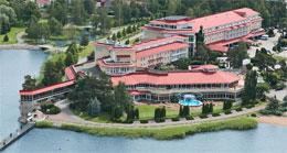 NAANTALI SPA HOTEL,