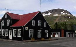 HOTEL TAEGERSEN , hotel, sistemazione alberghiera