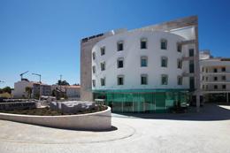 HOTEL SANTA MARIA,