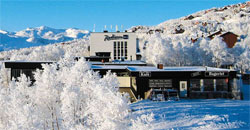 RADISSON BLU MOUNTAIN RESORT BEITOSTOLEN,