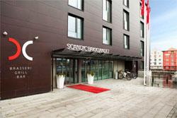 SCANDIC HOTEL BAKKLANDET,