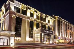 HARIR PALACE HOTEL,