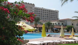 SALAMIS BAY CONTI RESORT,