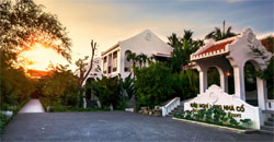 ANCIENT HOUSE VILLAGE RESORT & SPA , hotel, sistemazione alberghiera