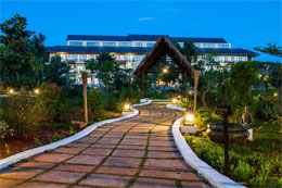 AMATA GARDEN RESORT,