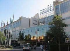 HOTEL SILKEN AL-ANDALUS PALACE,