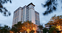 AMORA HOTEL,