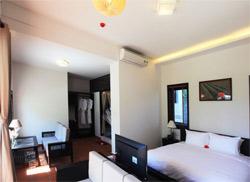 EAST WEST VILLAS HOI AN , hotel, sistemazione alberghiera