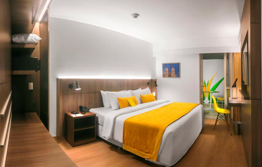 LIBRE HOTEL, BW SIGNATURE COLLECTION,
